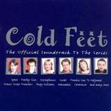Download or print Theme from Cold Feet Sheet Music Notes by Mark Russell for Piano