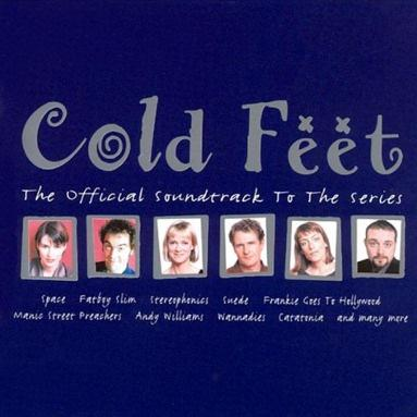 Mark Russell Theme from Cold Feet pictures