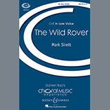 Download Mark Sirett The Wild Rover Sheet Music arranged for TBB - printable PDF music score including 14 page(s)