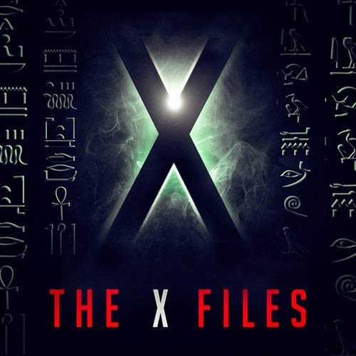 Mark Snow (Theme from) The X Files profile picture