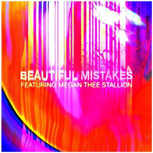 Maroon 5 ft. Megan Thee Stallion Beautiful Mistakes profile picture