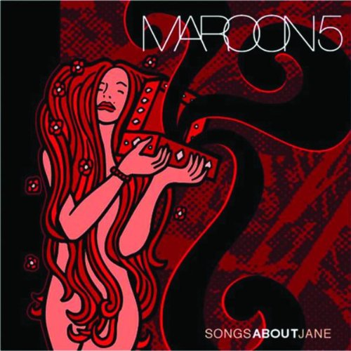 Maroon 5 Harder To Breathe profile picture