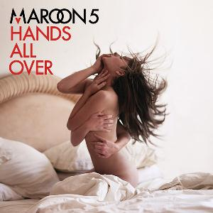 Maroon 5 featuring Christina Aguilera Moves Like Jagger profile picture
