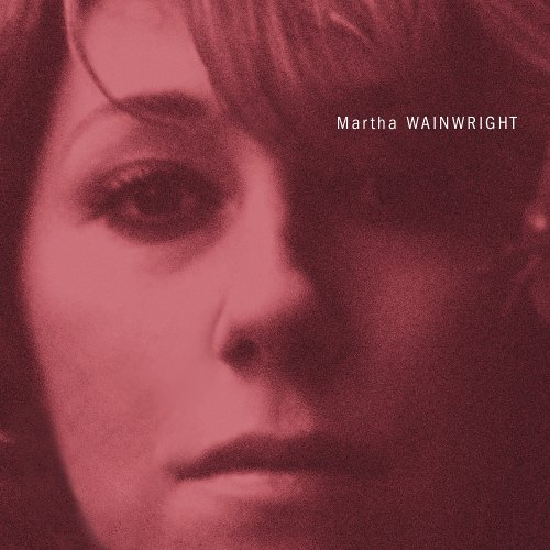 Martha Wainwright When The Day Is Short profile picture