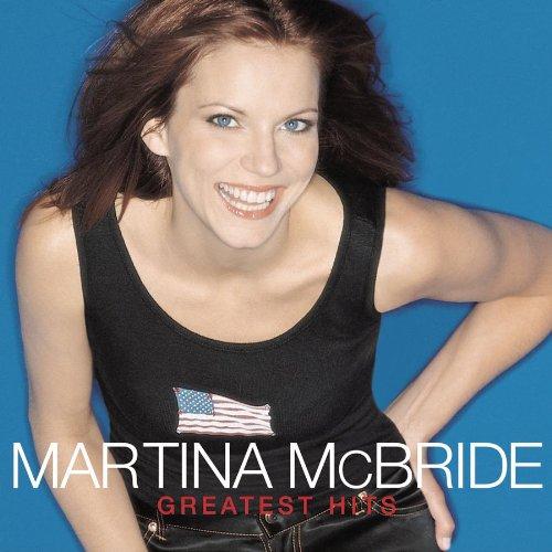 Martina McBride How Far profile picture