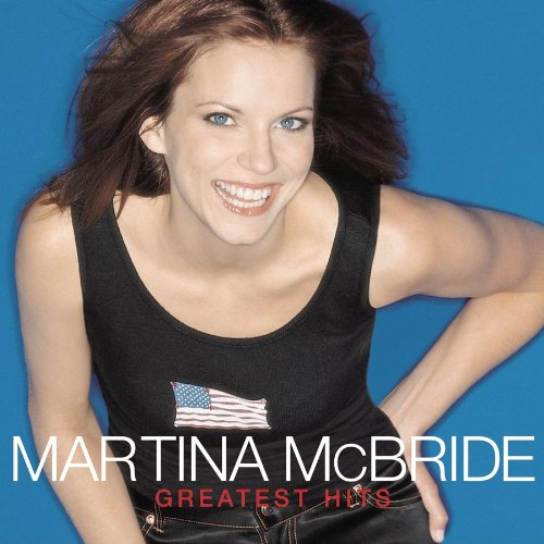 Martina McBride This One's For The Girls pictures