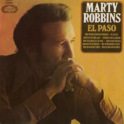 Marty Robbins El Paso (arr. Barry Talley) profile picture