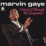 Download or print I Heard It Through The Grapevine Sheet Music Notes by Marvin Gaye for Piano