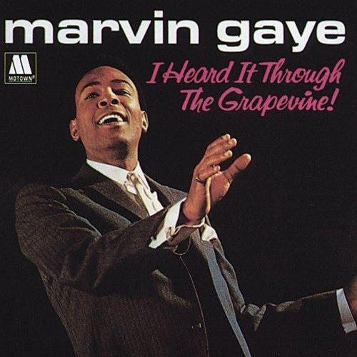 Marvin Gaye I Heard It Through The Grapevine profile picture