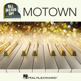 Download or print Let's Get It On Sheet Music Notes by Marvin Gaye for Piano