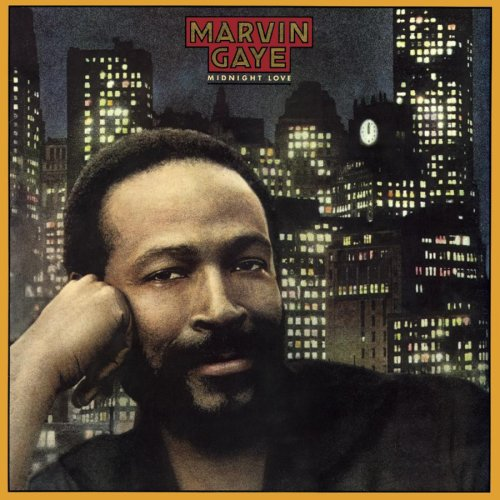 Marvin Gaye Sexual Healing profile picture