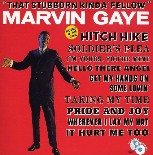 Marvin Gaye Wherever I Lay My Hat (That's My Home) profile picture