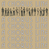 Download Marvin Hamlisch What I Did For Love (from 'A Chorus Line') Sheet Music arranged for Real Book - Melody & Chords - C Instruments - printable PDF music score including 1 page(s)