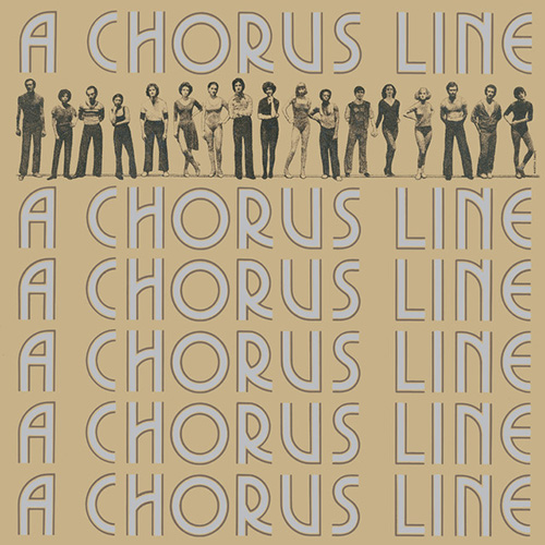 Marvin Hamlisch What I Did For Love (from 'A Chorus Line') profile picture