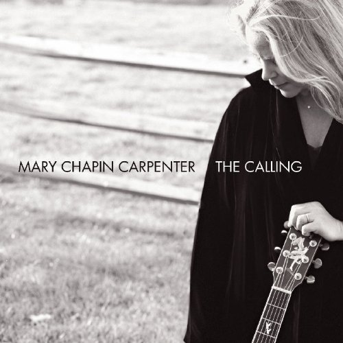 Mary Chapin Carpenter Closer And Closer Apart profile picture