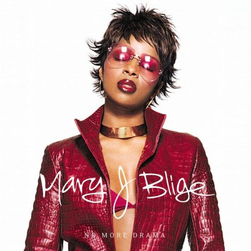 Mary J. Blige Family Affair profile picture