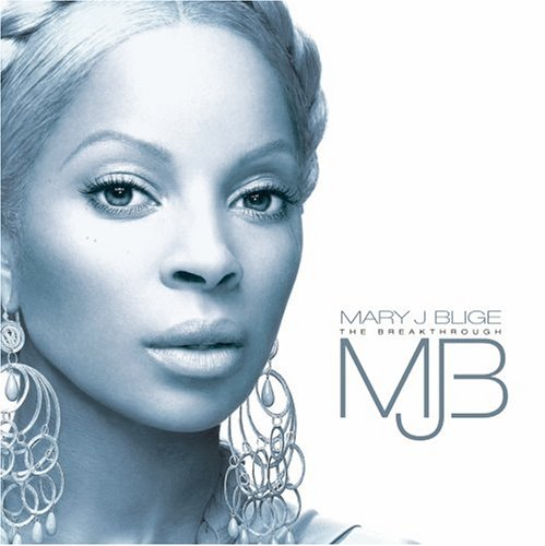Mary J. Blige No One Will Do profile picture