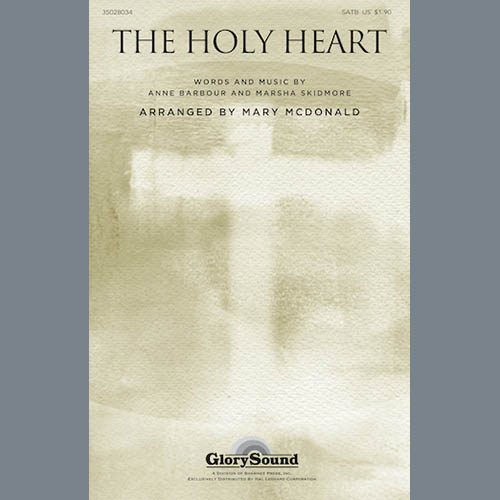 Mary McDonald The Holy Heart pictures