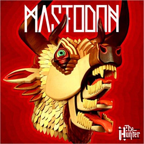 Mastodon Creature Lives profile picture