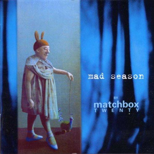 Matchbox Twenty Bent pictures