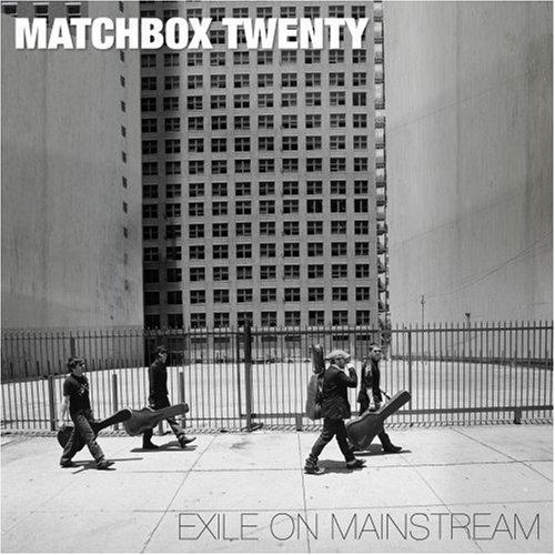 Matchbox Twenty I Can't Let You Go profile picture