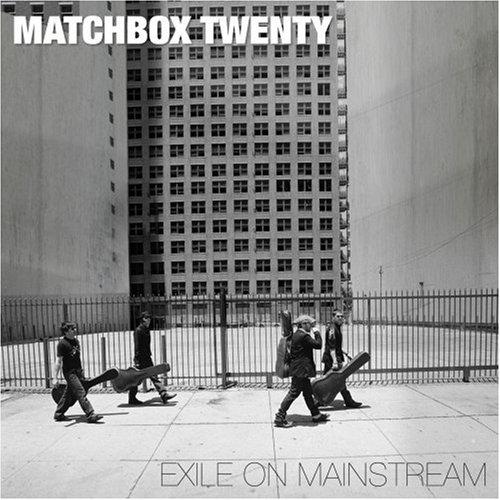 Matchbox Twenty I'll Believe You When profile picture