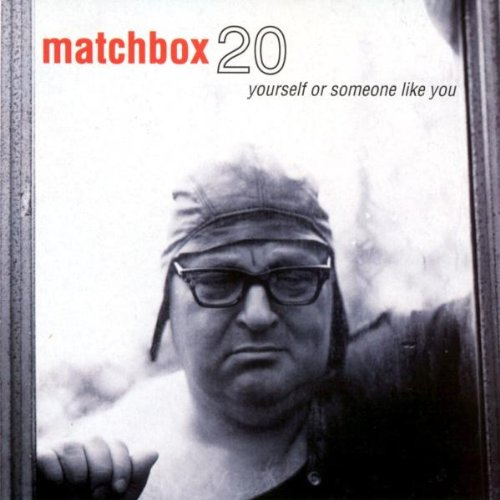 Matchbox Twenty Push pictures