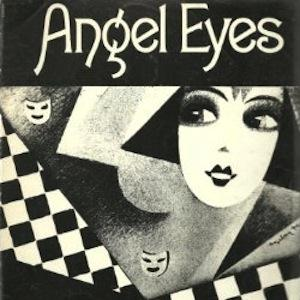 Earl Brent & Matt Dennis Angel Eyes pictures