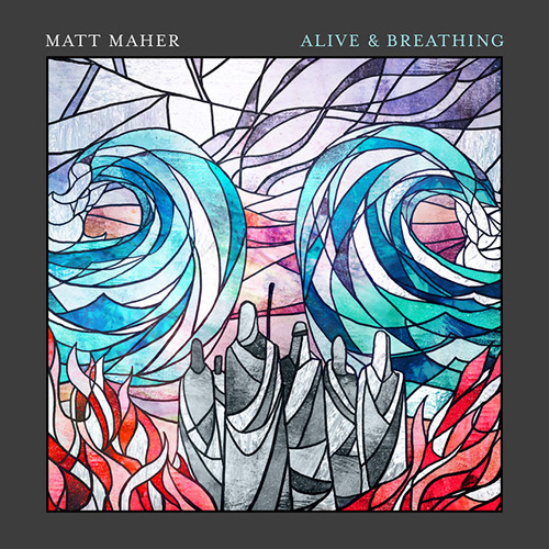 Matt Maher Alive & Breathing (feat. Elle Limebear) profile picture