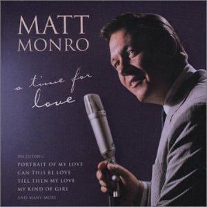 Matt Monro Portrait Of My Love profile picture