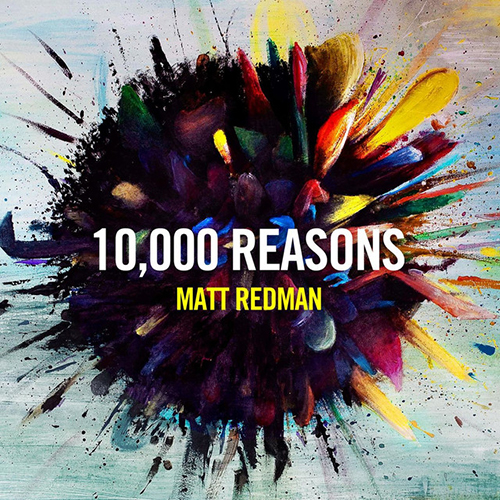 Matt Redman Magnificent pictures