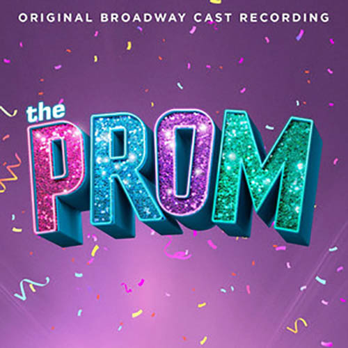 Matthew Sklar & Chad Beguelin Changing Lives (from The Prom: A New Musical) profile picture