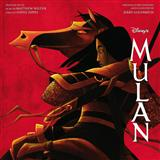 Download or print Mulan Medley Sheet Music Notes by Jason Lyle Black for Piano