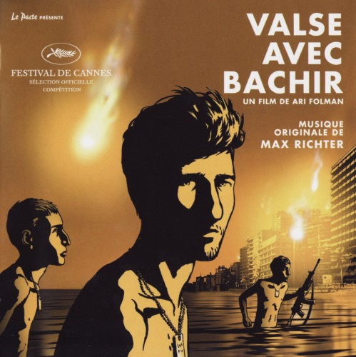Download Max Richter Andante / Reflection (after Schubert D.959) (End Title from Waltz With Bashir) Sheet Music arranged for Piano Solo - printable PDF music score including 3 page(s)