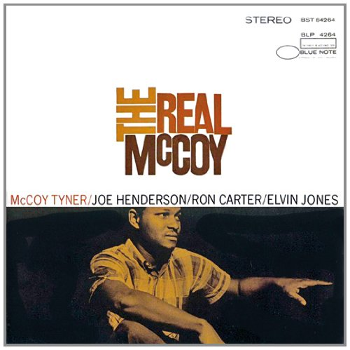 McCoy Tyner Blues On The Corner pictures