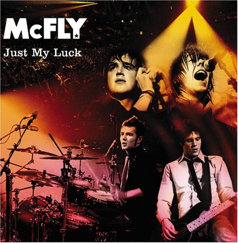McFly Five Colours In Her Hair profile picture