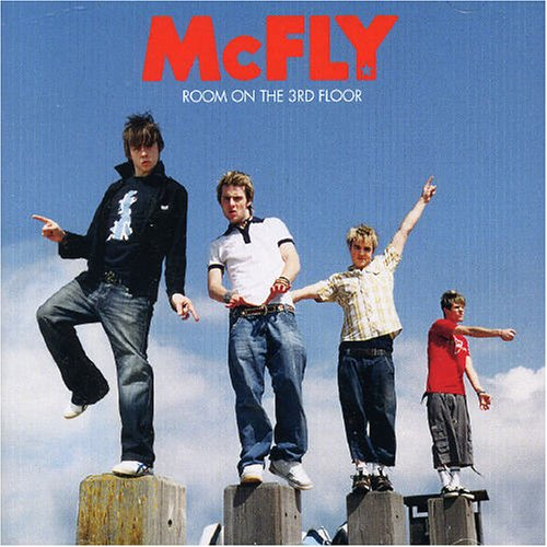 McFly Room On The 3rd Floor pictures