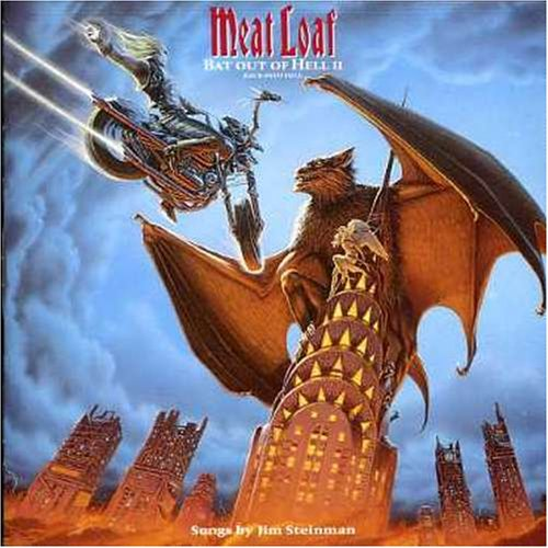 Meat Loaf I'd Do Anything For Love (But I Won't Do That) profile picture