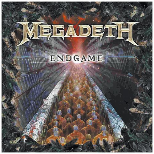 Megadeth Head Crusher profile picture