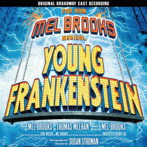 Mel Brooks Please Don't Touch Me profile picture