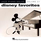 Download or print Cruella De Vil Sheet Music Notes by Mel Leven for Piano