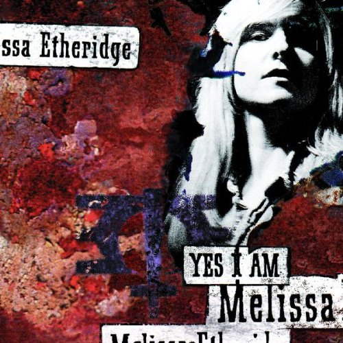 Melissa Etheridge I'm The Only One profile picture