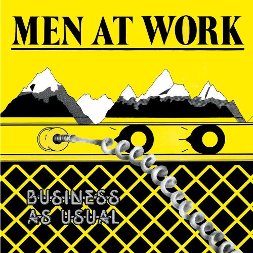Men At Work Down Under profile picture