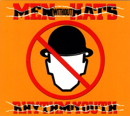 Men Without Hats The Safety Dance profile picture