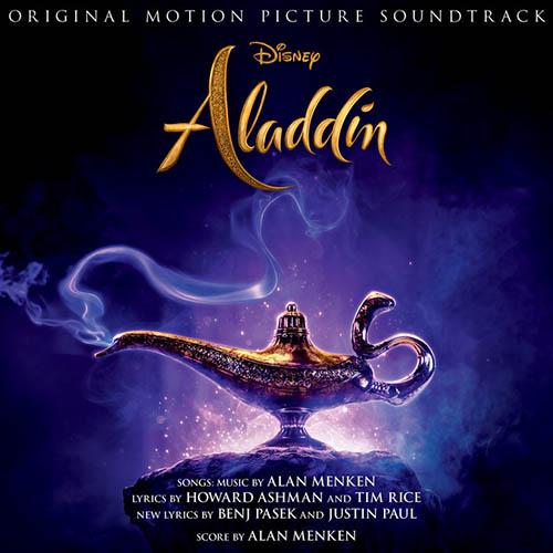 Mena Massoud One Jump Ahead (Reprise 2) (from Disney's Aladdin) profile picture