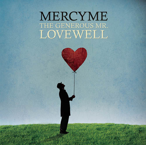 MercyMe Move profile picture