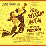 Download Meredith Willson Seventy Six Trombones (from The Music Man) Sheet Music arranged for Cello Duet - printable PDF music score including 2 page(s)