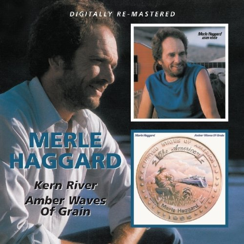 Merle Haggard Workin' Man Blues profile picture