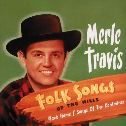 Merle Travis Sixteen Tons profile picture