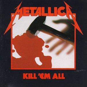 Metallica Jump In The Fire profile picture